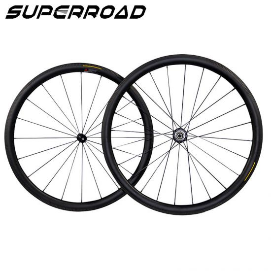 650C Road Bike Wheels